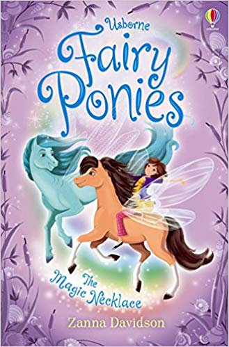 Fairy Ponies: The Magic Necklace