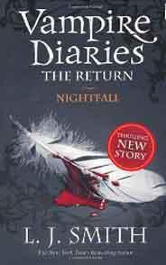 The Return: Nightfall Vampire Diaries