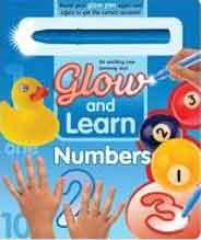 Glow And Learn Number