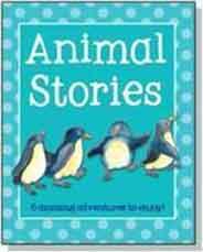 Animal Stories 5 Amazing Adventures To Enjoy -