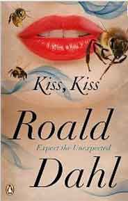 Roald Dahl Kiss Kiss    NEW