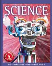 Science Ultimate Guide -
