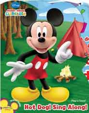 Mickey Mouse Clubhouse: Hot Dog! Sing Along!