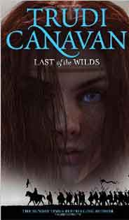 Last Of The Wilds: Age Of The Five Book Two