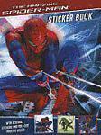 The Amazing SpiderMan Reusable Sticker Book