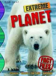 Fact File Extreme Planet Fact Files