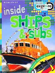 Inside Ships & Subs Discovery Explore Your World -