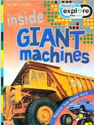 Inside Giant Machines Discovery Explore Your World -