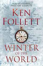 Winter of The World   -