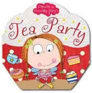 Camilla The Cupcake Fairys Tea Party