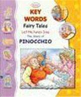 Keyword Fairy Tales: The Story Of Pinocchio -