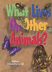 What Lives on Other Animals What Lives S