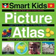 Smart Kids Picture Atlas Smart Kids Reference