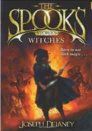 The Spooks Stories: Witches -