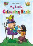 My Little Colouring Book 2