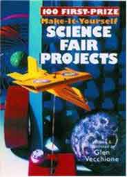 Make it Yourself Science Fair Projects -