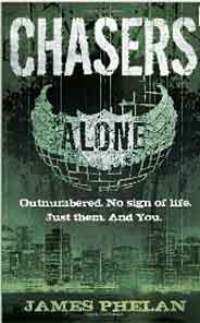 Chasers   Alone Series Number 1