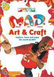 Art & Craft Book 4 01 Edition