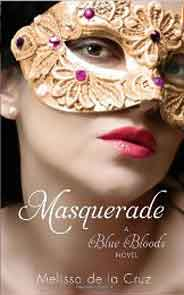 Masquerade: Number 2 in series Blue Bloods