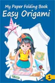 My Paper Folding Book 1 Easy Origami