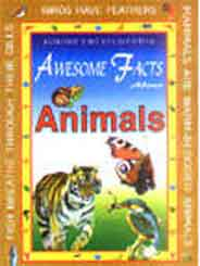 Animals: Awesome Facts About
