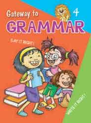Gateway To Grammar Book 4