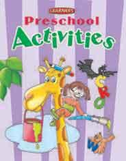Learners Preschool Activities      Purple