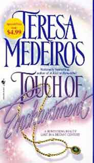Touch of Enchantment  -