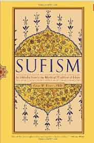 Sufism An Introduction To The Mystical Tradition Of Islam  -