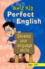 Whiz Kid: Perfect English