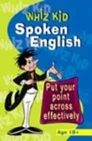 Whiz Kid: Spoken English
