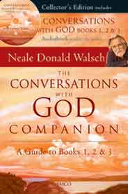 The Conversations With God a Guide Book To 1, 2, 3