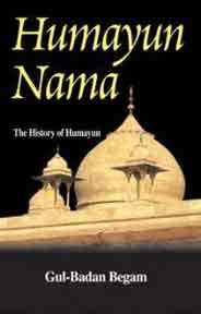 Humayun Nama