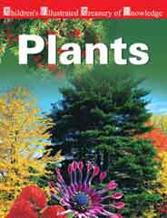 Childrens Illustrated Treasury of Knowledge: Plants