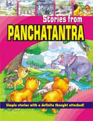 Story From Panchatantra # 1 -
