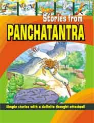 Story From Panchatantra 3 -