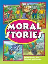 Moral Stories 2