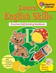 Learn English Skills Stepping Stone Series