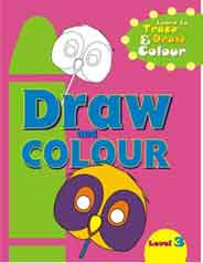 Draw and Colour # 3