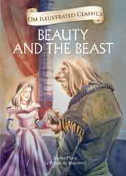 OM Illustrated Classics: Beauty and the Beast