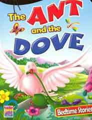 Bedtime Stories: The Ant And The Dove -