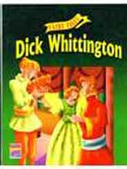 Fairy Tales: Dick Wittington -