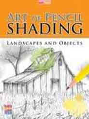 Art Of Pencil Shading Land and Object