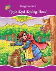 Little Red Riding Hood NEW: Fairy Tales -