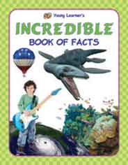 Incredible Book of Facts