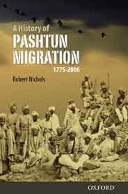 The History of Pashtun Migration -
