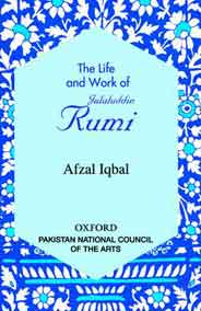 Life And Work Of Jalaluddin Rumi