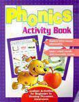 Phonics Activity Book  4