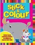 Stick N Colour: Animals