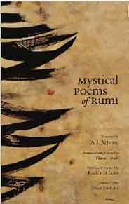 Mystical Poems of Rumi -